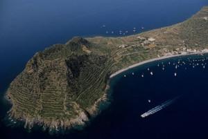 Filicudi Capo Graziano