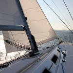 Kores in navigazione