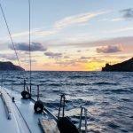 Vacanze in Barca a vela e in Catamarano con Skipper alle Isole Eolie